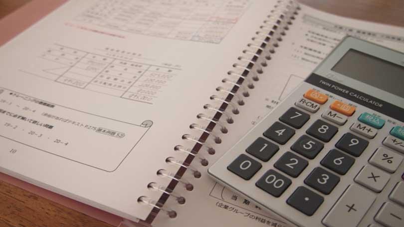 簿記の問題を繰り返し解くことが最も効率的な合格のための勉強法